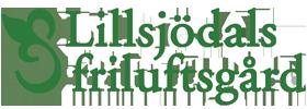 Lillsjodal Logo